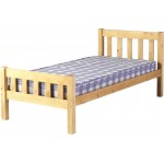 Carlow Solid Pine Bedstead