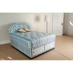Emerald 3ft Divan set
