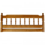 Colonial Spindle Headboards