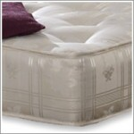 Majestic Pocket Sprung Divan Set (Double 4ft6)