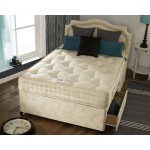 Miracle 1200 Pocket Divan Bed