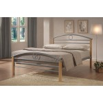Tuscana Bedstead (Only 4ft6)
