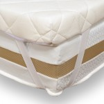 Luxury Topper Covers